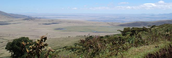 great rift valley tanzania